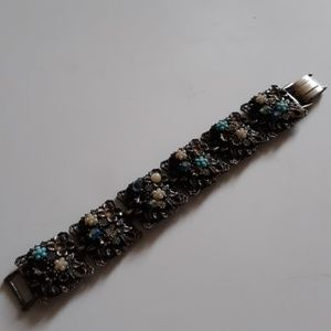 ART art deco bracelet (some repair)